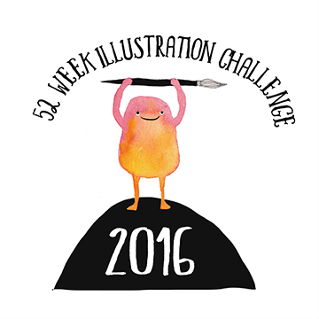 Challenge Logo 2016