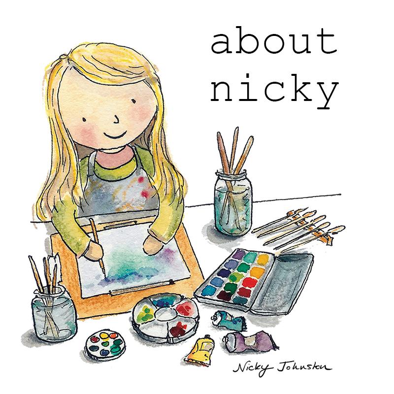 Nicky Johnston