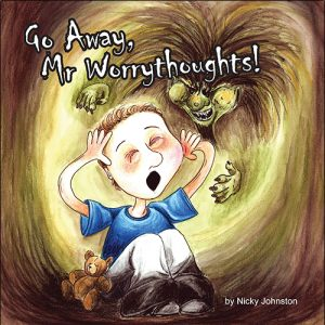 go away mr worrythoughts