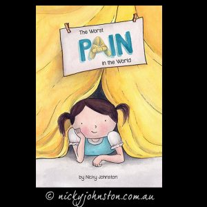 the-worst-pain-in-the-world-by-nicky-johnston